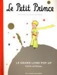 Petit Prince pop-up