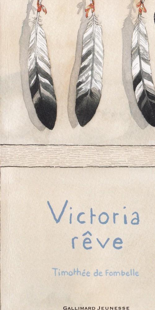 Victoria rêve 1