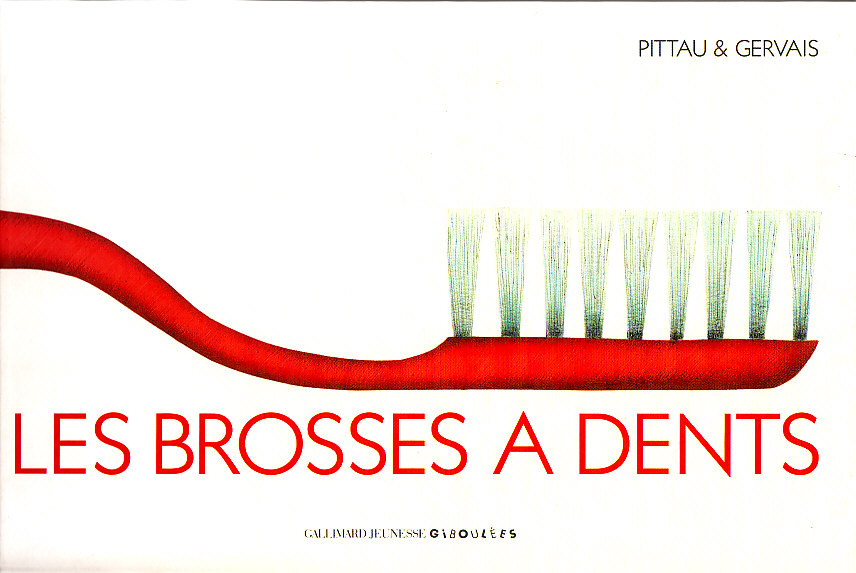 brosses à dents