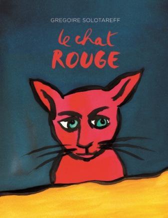 chat rouge compressé