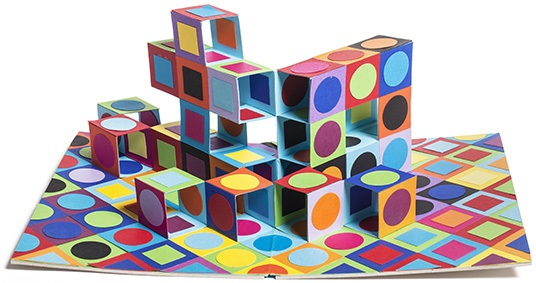 vasarely page INT