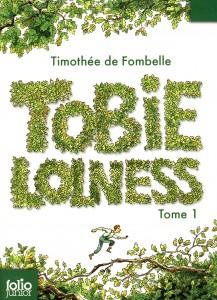 Tobie Lolness T1 folio