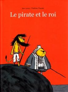 pirate et le roi_0002